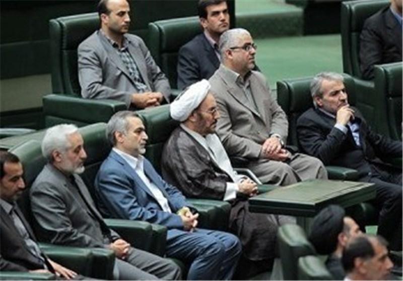 هدف از حمله به مجلس نهم عدم پاسخگویی به توقعات مردم است