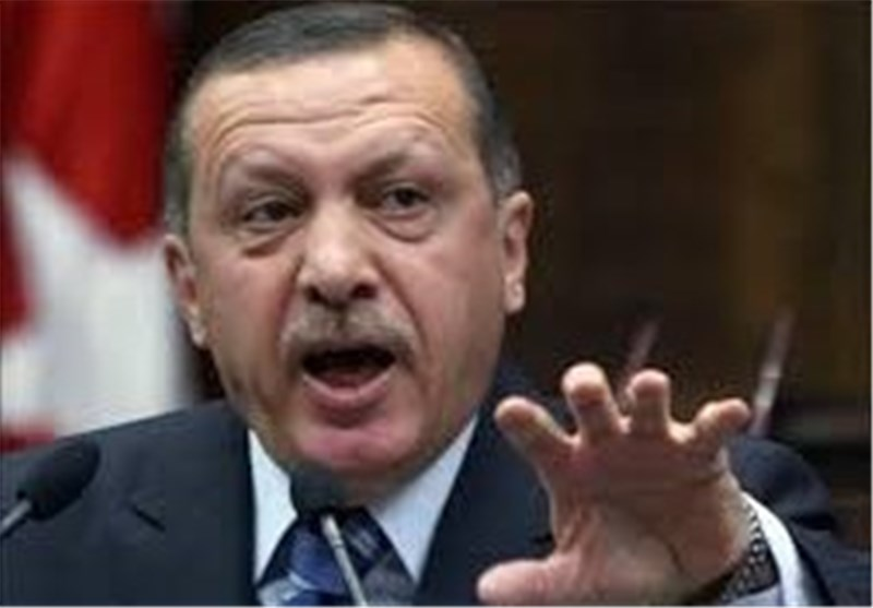 Turkish PM Faces EU Leaders' Criticism