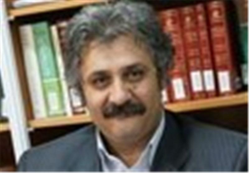 عضو هئیت علمی دانشگاه آزاد کرمان منتخب جایزه کتاب سال شد