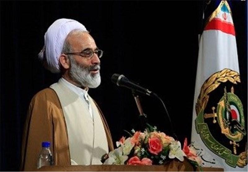 سازمان عقیدتی سیاسی وزارت دفاع درگذشت حجتالاسلام نیکبخت را تسلیت گفت