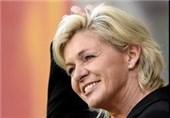 سرمربی تیم ملی آلمان بهترین سرمربی زن فوتبال دنیا شد