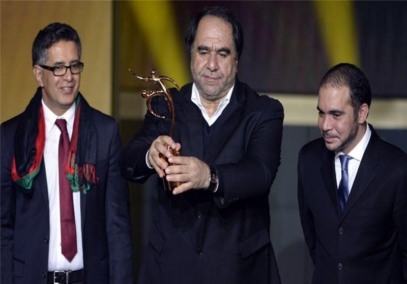 جایزه بازی جوانمردانه فیفا به افغانستان رسید