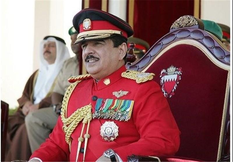بحرین کے بادشاہ کی عام شہریوں کو فوجی عدالتوں میں سزائیں دینے پر موافقت