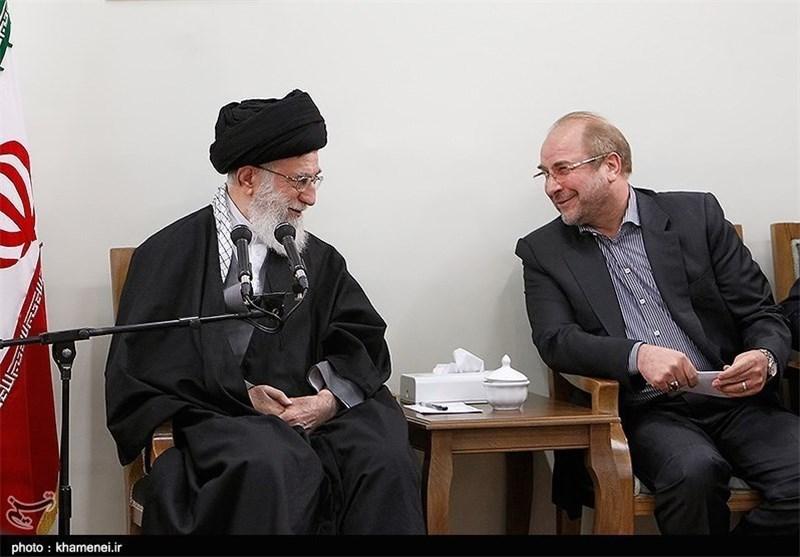 گزیده بیانات رهبر انقلاب در دیدار با اعضای شورای شهر و شهرداری تهران