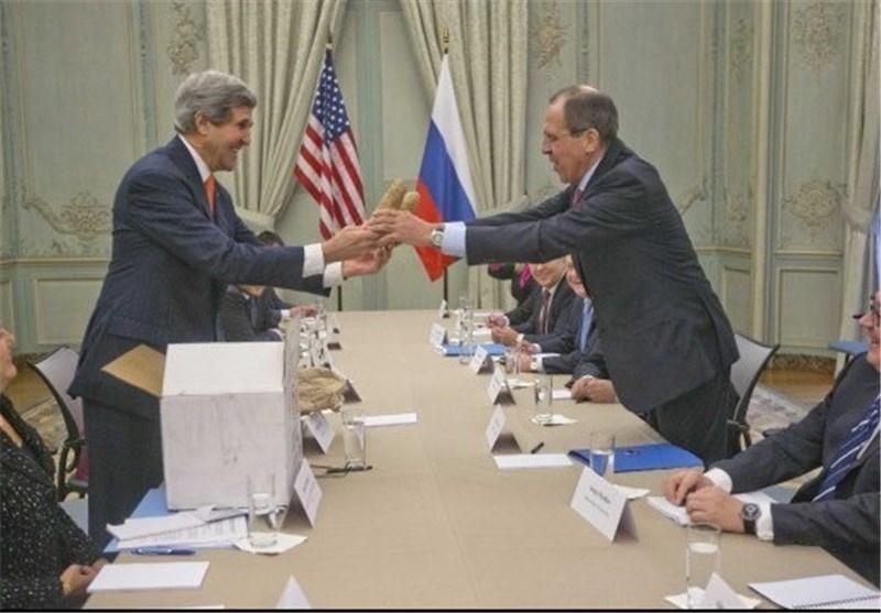 لاوروف از دیدار با همتای اوکراینی خود امتناع کرد