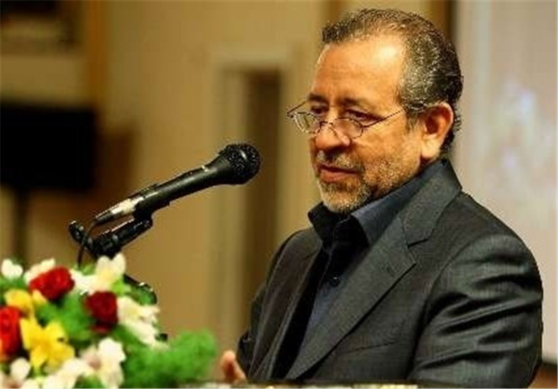رسول زرگرپور استاندار اصفهان