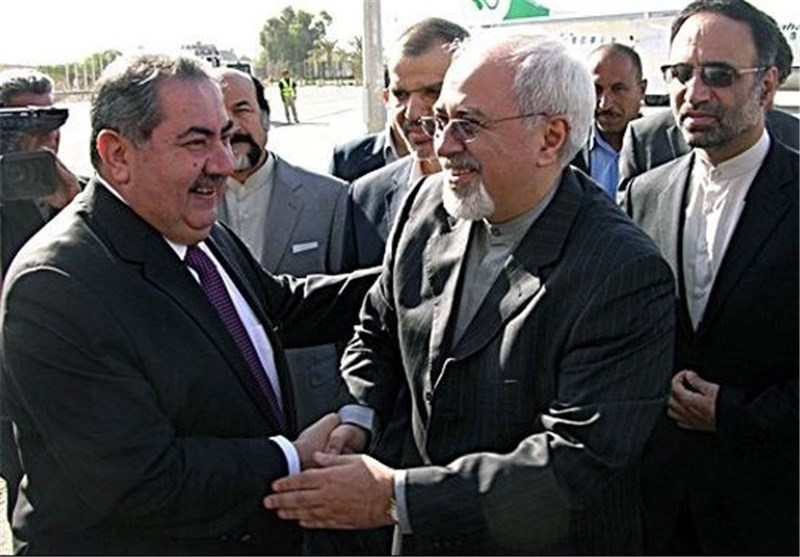 Iran Pledges Support for Iraq's Fight against Terrorism