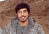 شهید چراغچی: پیروزی مفت به دست نمیآید/ آرامش در پی مقاومت حاصل میشود