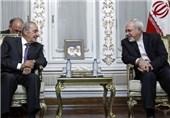 Iran's Zarif Meets Lebanon's Speaker Berri
