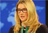 آمریکا انتشار گزارش آژانس درباره ایران را تایید کرد