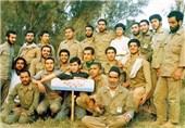 رونمایی از 8 تمبر سرداران شهید عملیات کربلای 5