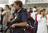 بازداشت 2 تروریست انگلیسی هنگام بازگشت از سوریه
