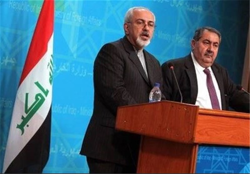 Certain Parties Blocking Iran's Presence in Syria Conference: FM