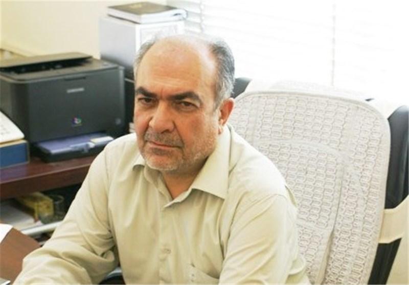سرپرست سازمان جهاد کشاورزی فارس معرفی شد