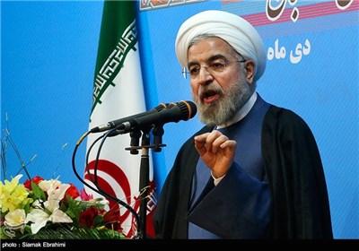 دیدار رئیس جمهور با نخبگان و فرهیختگان استان خوزستان
