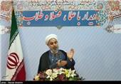 دیدار رئیس جمهور با علمای استان خوزستان