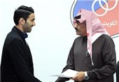 نکونام: خوشحالم به یکی از قدرتمندترین باشگاههای آسیا ملحق شدم