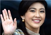 Former Thai PM in Court on Negligence Charges