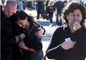 یک کشته و 2 زخمی در تیراندازی در جورجیای آمریکا
