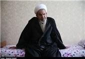 ارومیه|حجتالاسلام والمسلمین حسنی امام جمعه سابق ارومیه دار فانی را وداع گفت