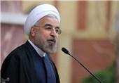 روحانی: دولت به دنبال حل مشکل اشتغال است/ خانه شهدا میروم روحیه میگیرم