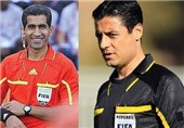 Iran's Faghani Assigned as Fourth Official for South Korea, Algeria Match