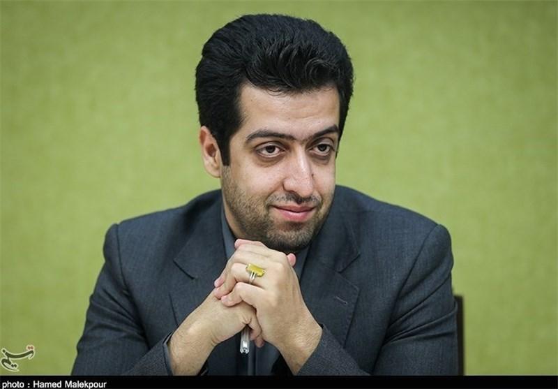 محمد اسماعیل شیخانی