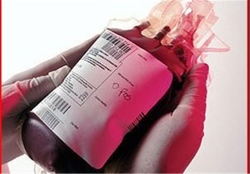 مازنی ها 108 هزار واحد خون اهدا کردند
