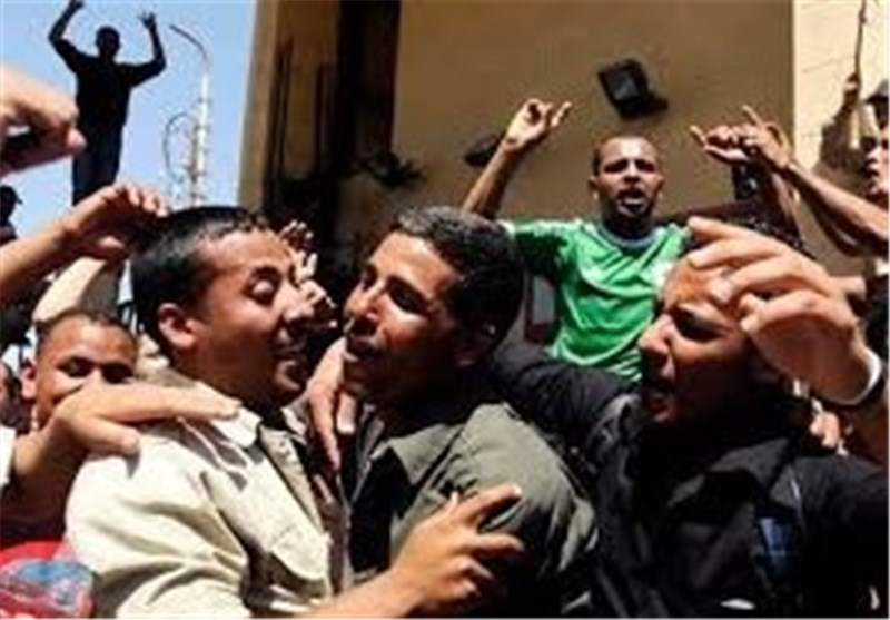 Three abducted Egyptian Trade Unionists Freed