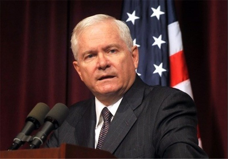US Prevented South Korea Air Strike on North: Robert Gates