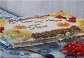 جشنواره سالاد در مدارس خارگ برگزار شد