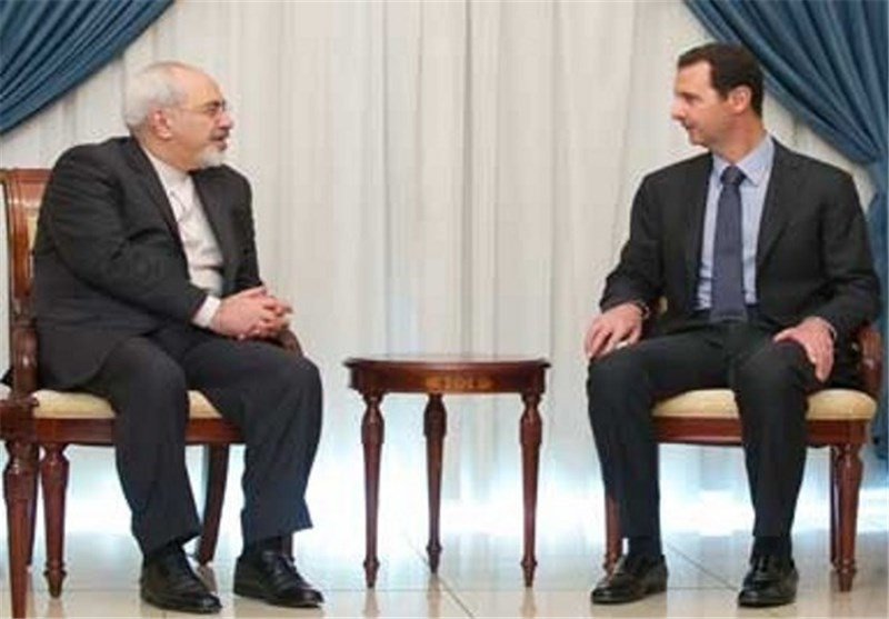 Iranian FM Hopes for Fruitful Peace Conference on Syria
