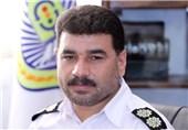 3800 همیار پلیس با پلیس راهور بوشهر مشارکت دارد