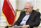 وزیر خارجه سابق روسیه با ظریف دیدار کرد