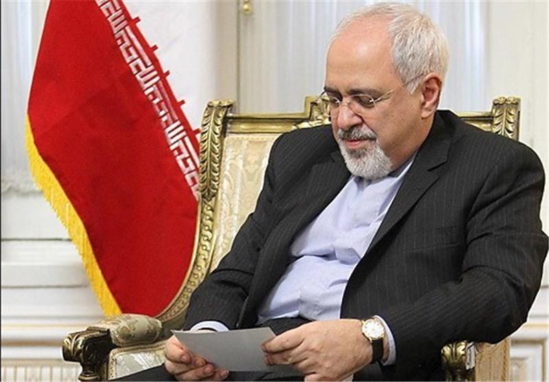 ظریف: منطقه خلیج فارس می تواند منطقه صلح و همکاری باشد