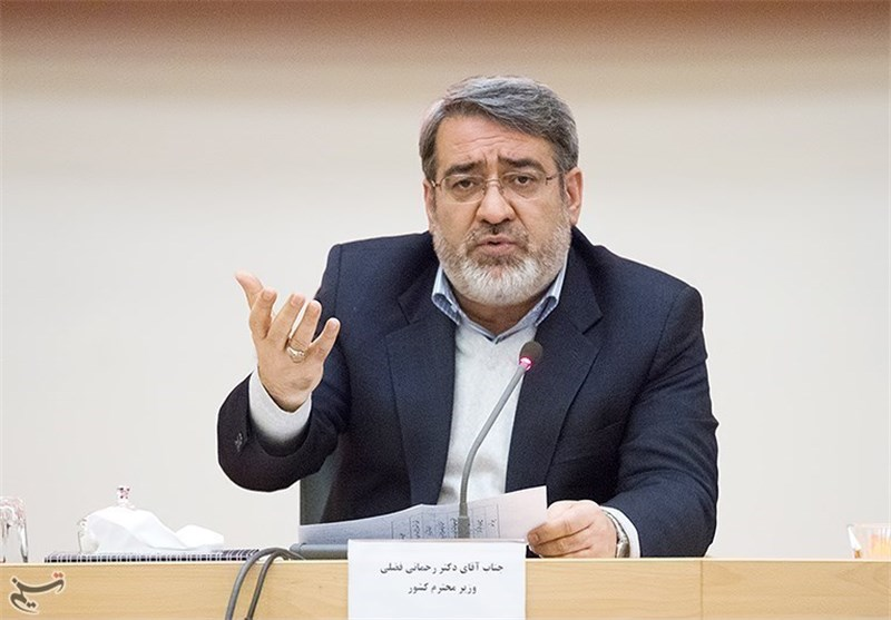 Minister Reiterates Iran's Influential Role in Region