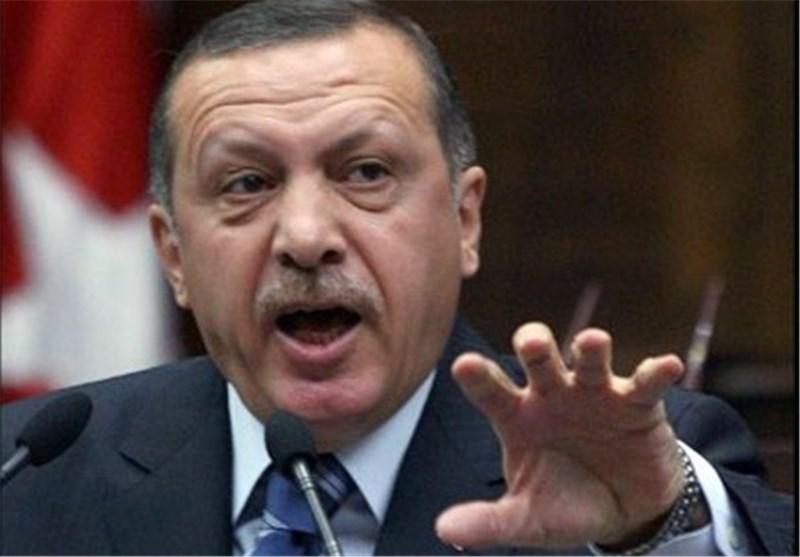 """اردوغان یجدد هجومه على غولن و""""امبراطوریة الرعب"""" التی اقامها فی ترکیا"""
