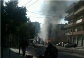 افزایش کشتههای انفجار تروریستی لبنان به 4 تن و 38 زخمی