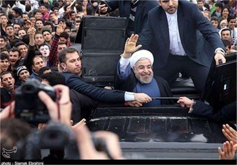 نامه 80 تشکل دانشگاهی دانشگاههای استان خوزستان خطاب به روحانی