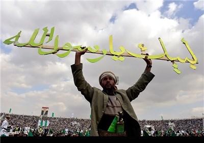 جشن های مسلمانان جهان در آستانه میلاد رسول اکرم (ص)