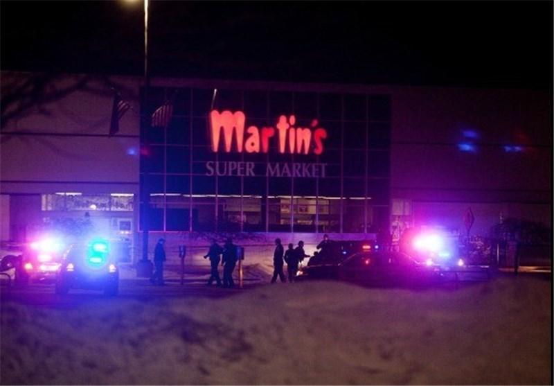 4 Dead, 4 Injured in Arkansas Shootings