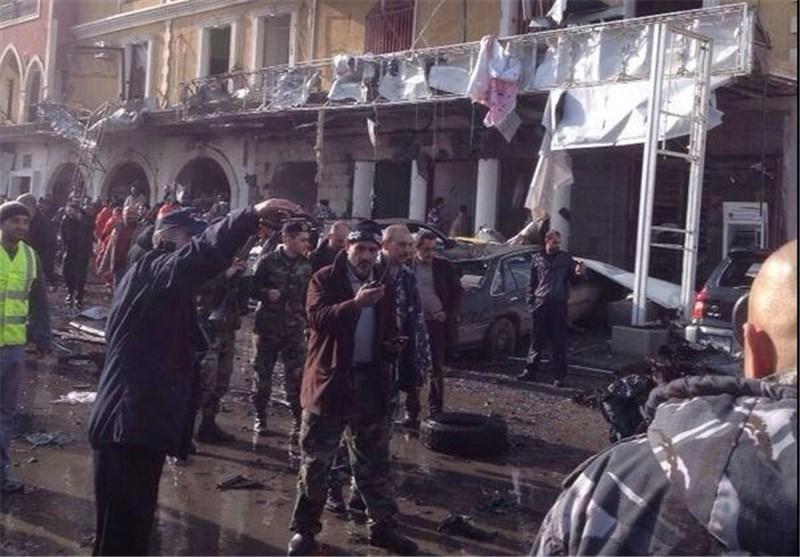 شورای امنیت انفجار هرمل را محکوم کرد