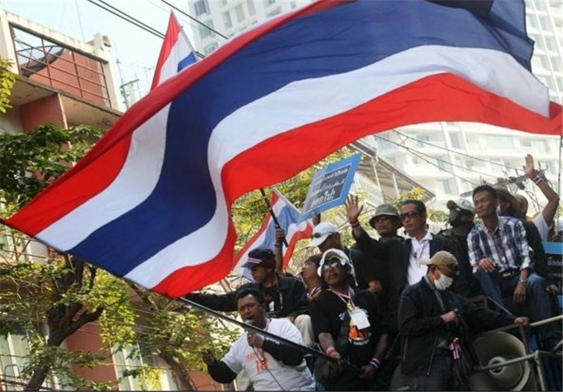Thai Opposition Loses Bid to Annul Election