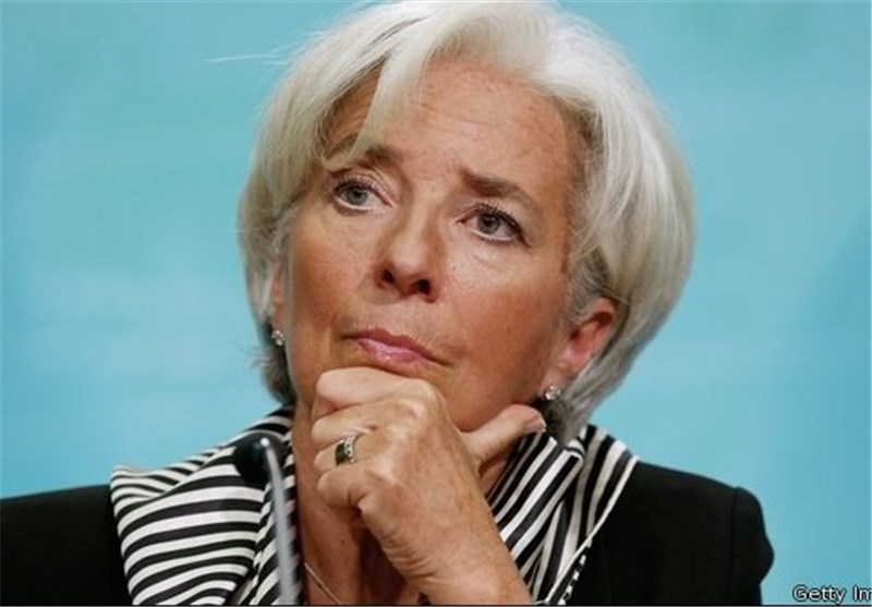 IMF Sees Global Growth, but Deflation Risks Rising