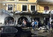 صلیب سرخ لبنان: افزایش شمار قربانیان انفجار هرمل به 5 تن
