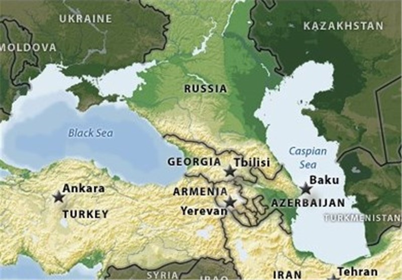 Call for Papers for Int'l Conference on Republics of Caucasus