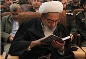 حجت الاسلام حسنی، اسوه ایثار و مقاومت در آذربایجان غربی است