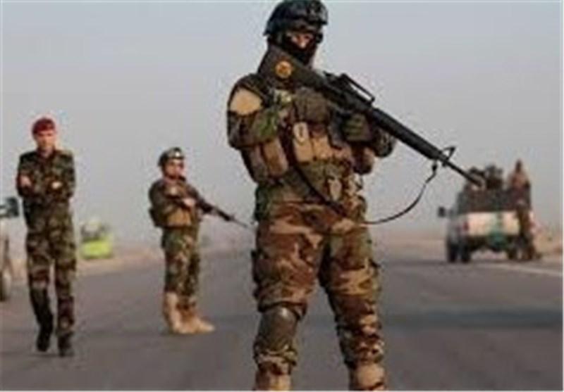 """بدء عملیة عسکریة واسعة فی محافظة الانبار العراقیة ضد """"داعش"""""""
