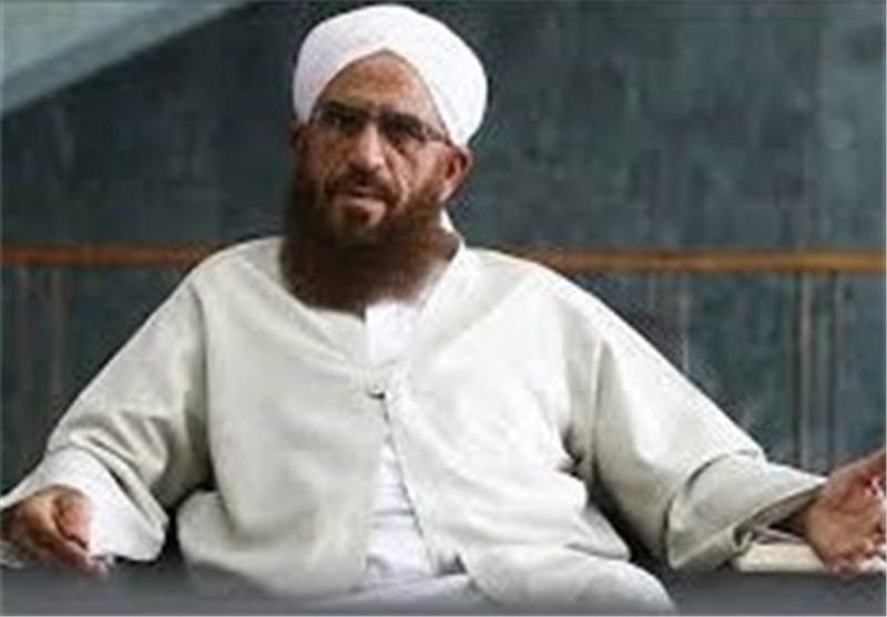مولوی نذیر أحمد سلامی