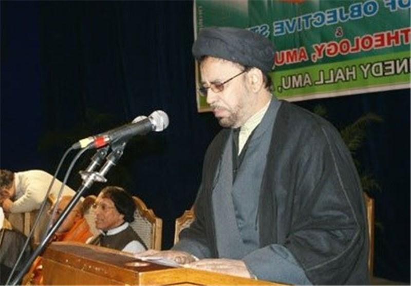 علی النقوی: میخواهند انقلاب ایران را انقلابی صرفا شیعی معرفی کنند، نه اسلامی